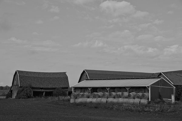 Barn, Norton Road, Elba